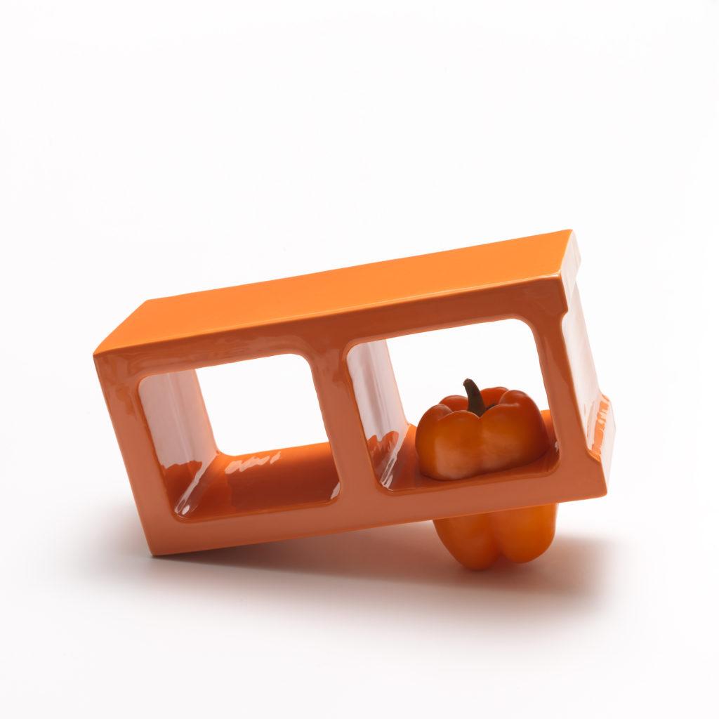 Orange Pepper Jelly