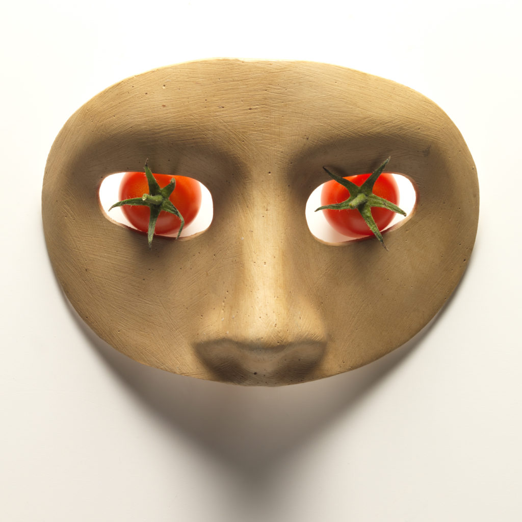 Tomato and Golden Raisin Chutney