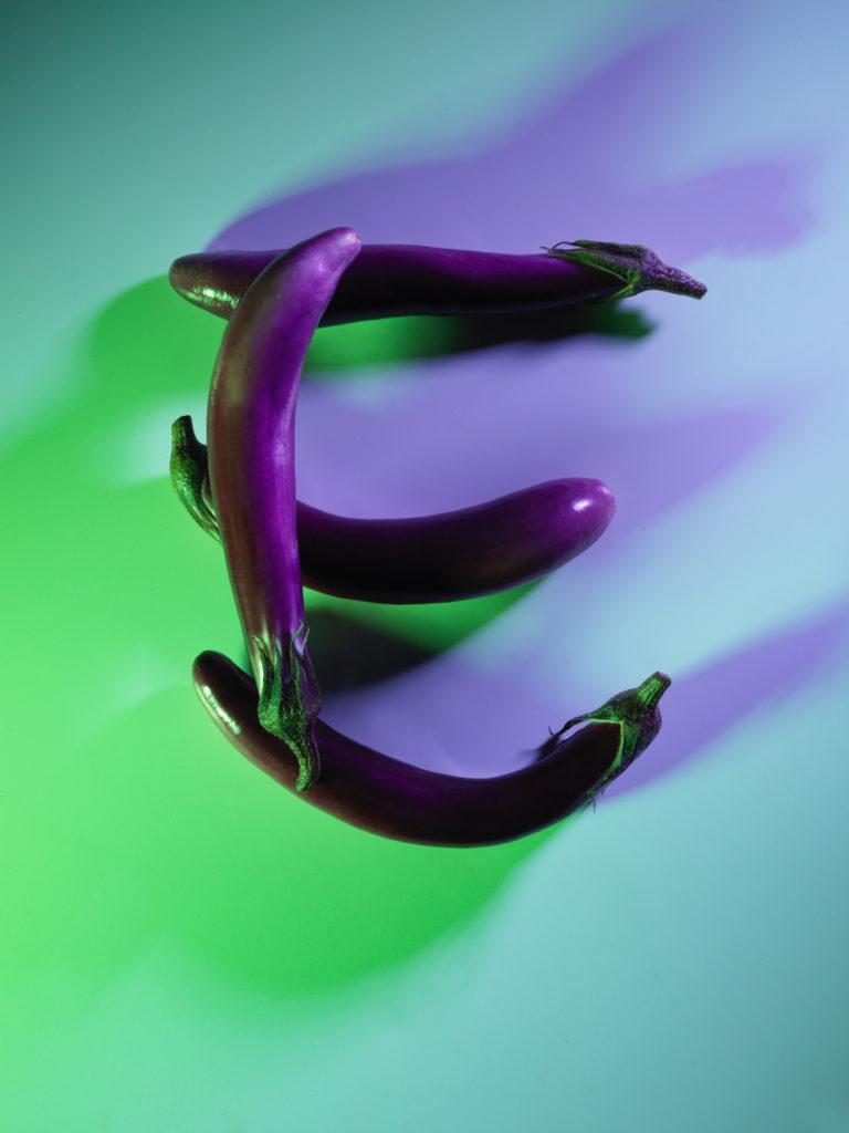 Eggplant Agedashi