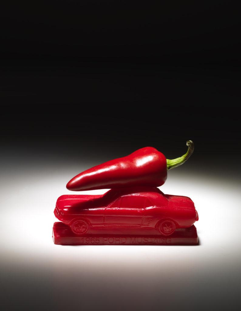 Chili Shallot Crisp